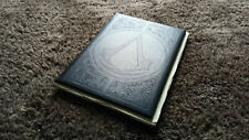 ASSASSIN'S CREED BROTHERHOOD CODEX EDITION BOOK UNIQUE ENGLISH !! RARE !!