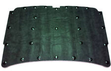 1981-93 Dodge Truck Hood Insulation Pad D W Series Cummins 100 150 200 250 300