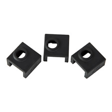 5pcs Creality Silicone Hot End Sock CR-10, CR-10S, S5, Ender 2/3/4/5 Pro UK