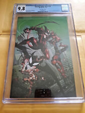 Amazing SPIDER-MAN 796 CGC 9.8 VIRGIN - Only 30 9.8s exist! (Also see my 795)