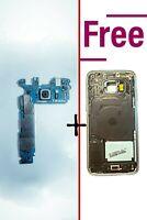 Working 32GB Motherboard Samsung Galaxy S7 Edge SM-G935P Sprint