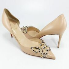 cdd5f7f2b762 Christian Louboutin Heels US Size 12 for Women for sale