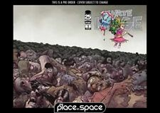 I HATE FAIRYLAND SPEC EDITION #1C - WALKING DEAD #100 TRIBUTE VARIANT (WK40)