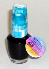 Sheer Tints By O.P.I. Nail Polish Nail Enamel I CAN TEAL YOU LIKE ME