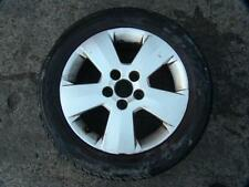 HOLDEN VECTRA, 1 X MAG WHEEL, FACTORY, 16IN, ZC, CDX, 03/03-12/06