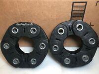 Drive shaft Flex Joint for 1998-1999-2000 LEXUS GS400 PAIR