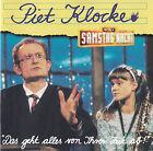 """PIET KLOCKE - CD - """"Das geht alles von Ihrer Zeit ab !"""""""