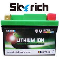 Batteria Litio SKYRICH HJTZ5S-FP BETA RR Enduro 450 2010 2011 2012 2013 2014 14