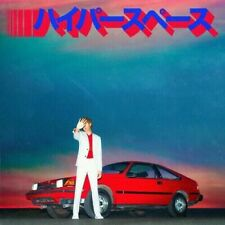 Beck - Hyperspace [New Vinyl] Gatefold LP Jacket