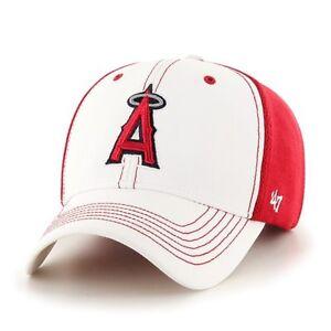 Los Angeles Angels 47 Brand MLB Mens Cooler MVP Hat