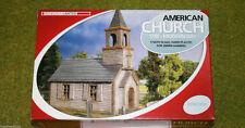 American Church 1750 – Modern Day renedra paysages & terrain 28 mm