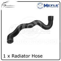 019 501 0011 MEYLE Radiator hose fit MERCEDES BM 210 E-Class 06//95-03//03