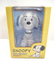 SNOOPY MEDICOM TOY Vinyl Collectible Dolls 50's version personnage Peanuts NEUF (k41)