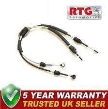Gear Control Selector Linkage Cable Set For Mercedes Sprinter 1995-2006