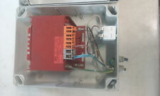 APEI 1760VA Transformer 38640 Autotransformateur Transformer with enclosure