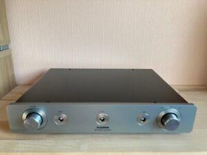 Sugden Masterclass PA 4 Hochwertiger Phono Preamp  1 x MM / 2 x MC