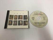 UB40 S/T CD 11 Track (Depcd13) UK Dep International 5012981801328 11 TRK