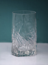 1 Peill Alaska Wasserglas  H. 16,5 cm -mehrere verfügbar-