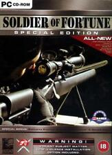 Soldier of Fortune Special Edition