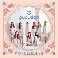 GUGUDAN [ACT.1 THE LITTLE MERMAID] 1st Mini Album CD+Photobook+2p Card SEALED