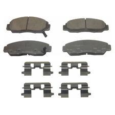 Disc Brake Pad Set fits 2003-2007 Honda Accord  WAGNER BRAKE