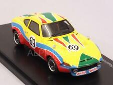 Opel GT Steinmetz Gr.4 GP Nurburgring 1972 Bert Dolk 1:43 NEO 45806