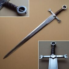 Irish Gallowglass Short Sword Ideal for Stage & Re-enactment