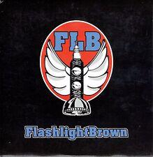 "Flashlight Brown ""All That Glitters Is Mold"" Rare Promo Pop Punk CD 2002"