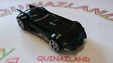 hot wheels Batman Batmobile 2007-162 Mystery Car  (0046)