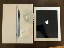 Apple iPad 2,  MC979LL/A, 16GB,  A1395, Wi-Fi, 9.7in White - Excellent Condition