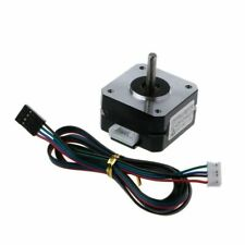 1 meter cable Stepper Motor For 3D Printers Replacement Parts Nema 17 Electric