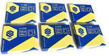 5000x VOREL Tackerklammern Heftklammern Klammern Tacker Breite 4 6 8 10 12 14mm