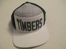 Portland Timbers Cap