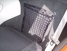 C6 Corvette Cargo Net Behind-Seat Style - 2005-2013