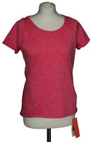 New Womens Marks & Spencer Pink Active Sports Top Size 22 20 18 16 14 12 8 £19.5