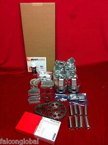 Desoto 341 master engine kit 1956 57 w/pistons Fireflite Firedome Adventurer