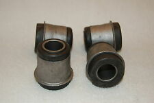 NEW STUDEBAKER & AVANTI UPPER, INNER A-ARM BUSHING SET 1953-85 # 1553430