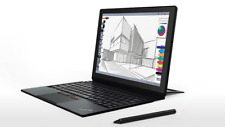 "Lenovo ThinkPad Tablet x1 m7-6y75 8gb 512gb m.2 4g/lte win10 IPs 12"" 2k-Display"