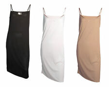 "Polyester Slips & Petticoats Women's 19-23"" Exact Singlepack"