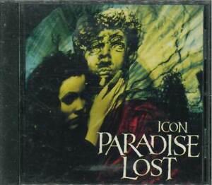 """PARADISE LOST """"Icon"""" CD-Album"""