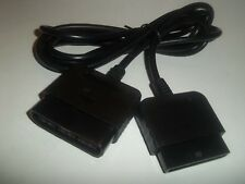 Playstation 1 - 2  Controller Extension cable 6 ft.