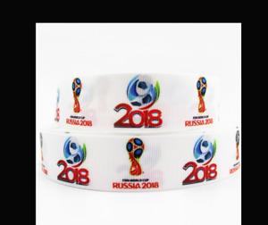 FIFA World Cup Russia 2018 ribbon 1m long