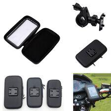 Moto vélo porte-guidon support sac étanche étui pour téléphone portable GPS SPA