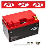 JMT Batería De La Motocicleta YTZ10S-FP batería de ion de Litio