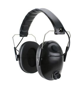 Titus Smart Series EB2 Electronic Noise Cancelling Hearing Protection Ear Muffs