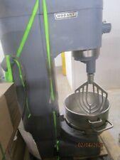 Hobart M802 80qt Industrial/Commercial Mixer 230V 3P 2hp