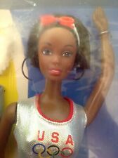 1999 Brand New Christie Usa Olympic�Summer Swimming Champion Doll