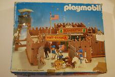 PLAYMOBIL 3419 FORT RANDAL POUR PIECES