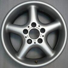 BMW Alloy Wheel e38 7er 7,5x16 et20 Round Spokes 18 1092970 Jante rim cerchione