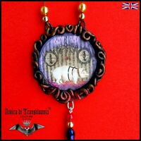 talisman necklace amulet pendant charms jewel good luck lucky attraction money 2